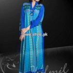Jhilmil Party Wear Collection 2013 For Summer 001