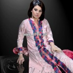 Jhilmil Party Wear Collection 2013 For Summer 002