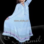 Jhilmil Party Wear Collection 2013 For Summer 005