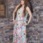 Jhilmil Party Wear Dresses 2013 For Summer 006