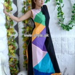 Jhilmil Party Wear Dresses 2013 For Summer 008