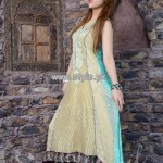 Jhilmil Party Wear Dresses 2013 For Summer 009