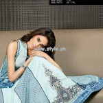 Jubilee Cloth Mills Eid Collection 2013 For Women 003