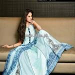 Jubilee Cloth Mills Eid Dresses 2013 For Women 007