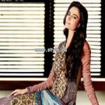 Jubilee Cloth Mills Eid Dresses 2013 For Women 010