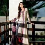 Jubilee Cloth Mills Eid Dresses 2013 For Women 011
