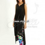 Jugaan Eid Collection 2013 For Girls 002