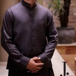 Junaid Jamshed Waistcoats Collection 2013 For Men 001