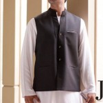 Junaid Jamshed Waistcoats Collection 2013 For Men 003