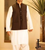 Junaid Jamshed Waistcoats Collection 2013 For Men 004