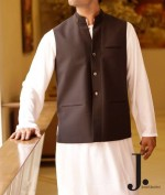 Junaid Jamshed Waistcoats Collection 2013 For Men 005