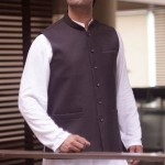 Junaid Jamshed Waistcoats Collection 2013 For Men 006