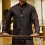 Junaid Jamshed Waistcoats Collection 2013 For Men 008