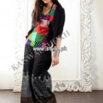 Kanwal Sheikh Mid Summer Collection 2013 For Girls 001