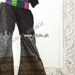 Kanwal Sheikh Mid Summer Collection 2013 For Girls 002