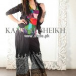 Kanwal Sheikh Mid Summer Collection 2013 For Girls 003