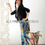Kanwal Sheikh Mid Summer Collection 2013 For Women 005