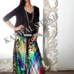 Kanwal Sheikh Mid Summer Collection 2013 For Women 007