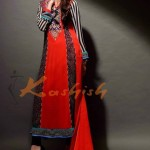 Kashish Eid Collection 2013 for Women 007