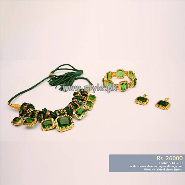 Keepsakes by Reem Jewelery Designs 2013 For Eid 002