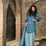 Khaadi Lawn Eid Collection 2013 Volume 2 003