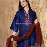 Khaadi Lawn Eid Collection 2013 Volume 2 008