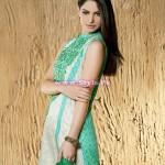 Khaadi Lawn Eid Collection 2013 Volume 2 013