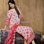 Khaadi Lawn Eid Collection 2013 Volume 2 015