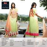 Lakhany Silk Mills Midsummer Dresses 2013 For Women 0013