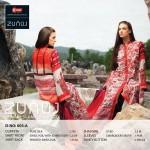 Lakhany Silk Mills Midsummer Dresses 2013 For Women 004