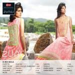 Lakhany Silk Mills Midsummer Dresses 2013 For Women 005