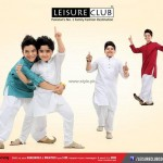 Leisure Club Eid Collection 2013 for Men, Women and Kids 001