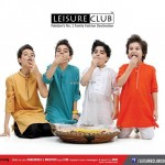 Leisure Club Eid Collection 2013 for Men, Women and Kids 010