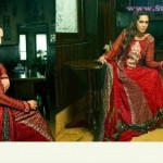 Libas Eid Collection 2013 by Shariq Textiles 002