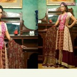 Libas Eid Collection 2013 by Shariq Textiles 004