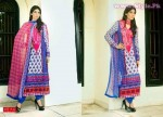Libas Eid Collection 2013 by Shariq Textiles 011
