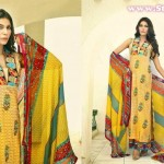 Libas Eid Collection 2013 by Shariq Textiles 012