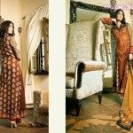 Libas Eid Collection 2013 by Shariq Textiles 013