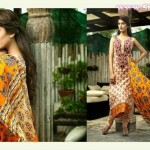 Libas Eid Collection 2013 by Shariq Textiles 014