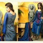 Libas Eid Collection 2013 by Shariq Textiles 015