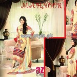 Mahnoor Eid Collection 2013 by Al-Zohaib Textile 002