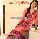 Mahnoor Eid Collection 2013 by Al-Zohaib Textile 003