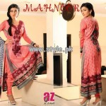 Mahnoor Eid Collection 2013 by Al-Zohaib Textile 004