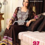 Mahnoor Eid Collection 2013 by Al-Zohaib Textile 005