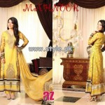 Mahnoor Eid Collection 2013 by Al-Zohaib Textile For Women 006