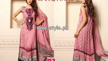 Mahnoor Eid Collection 2013 by Al-Zohaib Textile For Women 009