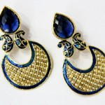 Mariam Sikander Eid Jewellery Collection 2013 For Women 001