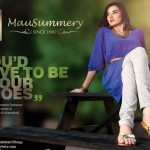 Mausummery Eid Footwear Collection 2013 For Women 001