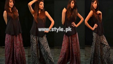 Maverick Eid Collection 2013 For Women 007