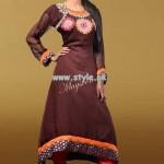 Maysoon Eid-Ul-Fitr Dresses 2013 For Girls 001